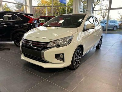 occasion Mitsubishi Space Star 1.2 MIVEC 80ch CVT AS&G Red Line Edition
