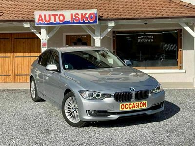 occasion BMW 318 D 143CV PACK LUXURY EN SUPERBE ETAT