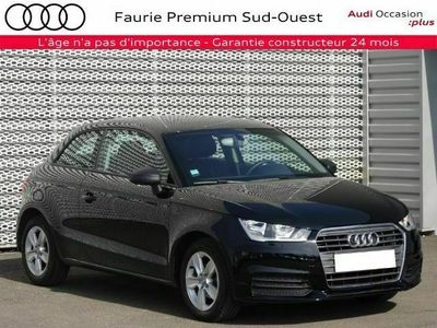 occasion Audi A1 Business line 1.4 TDI 66 kW (90 ch) 5 vitesses