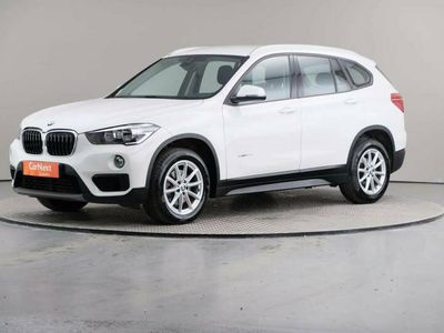 occasion BMW X1 sDrive 18d 150 ch, Business