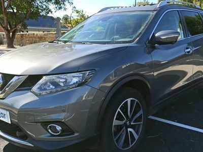 occasion Nissan X-Trail Connect Edition 7pl