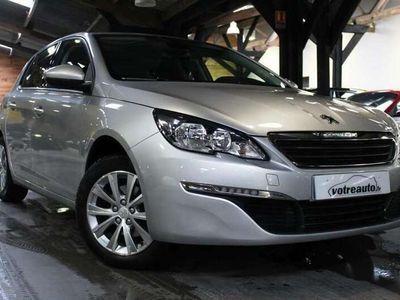occasion Peugeot 308 (2E GENERATION) II 1.2 PURETECH 130 S&S ALLURE
