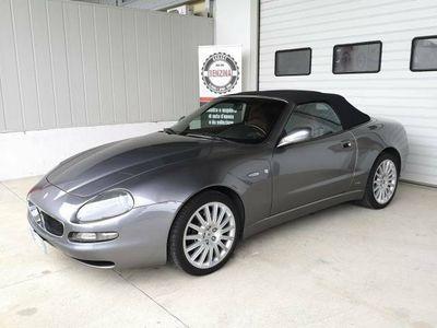 occasion Maserati Spyder 4200 (2003)