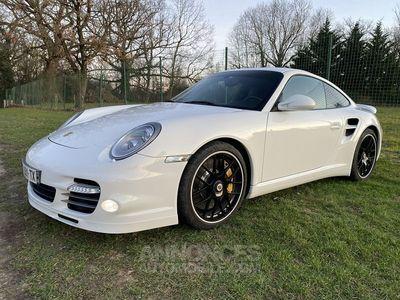 occasion Porsche 911 Turbo S 911 Type 997 Coupe (997)