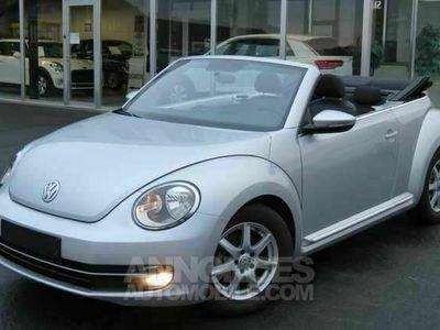 occasion VW Beetle 1.2 TSI Design Navigatie - Camara - Alu Velgen