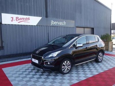 occasion Peugeot 3008 1.6 BlueHDi 120ch S&S EAT6 Style