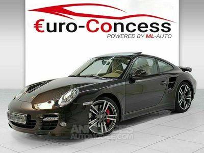 occasion Porsche 911 3.8 TURBO PDK