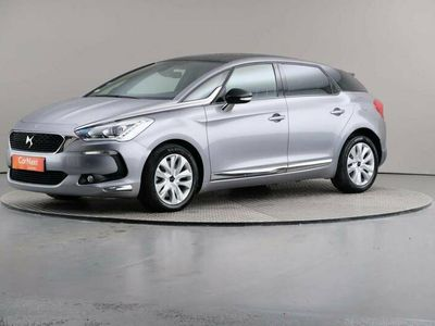 occasion DS Automobiles DS5 BlueHDi 180 S&S EAT6, So Chic