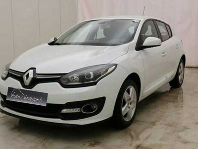 occasion Renault Mégane 1.5 Dci 110ch Energy Business