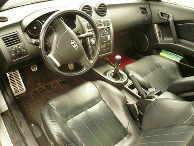 occasion Hyundai Coupé 2.7 V6 FX