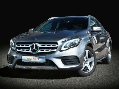 occasion Mercedes 200 Classe Gla Classe Gla (x156)156ch Fascination Euro6d T