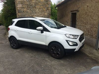 occasion Ford Ecosport 1.0 EcoBoost 100ch S&S BVM6 ST-Line