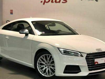occasion Audi TTS COUPE Coupé 2.0 TFSI 310 tronic 6 Quattro