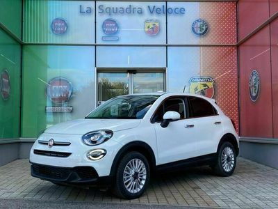 occasion Fiat 500X 1.3 FireFly Turbo T4 150ch Lounge DCT