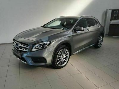 occasion Mercedes 200 GLA Classed 136ch Starlight Edition 7G-DCT Euro6c - VIVA2700830
