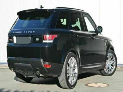 occasion Land Rover Range Rover 3.0 SDV6 HSE Dynamic