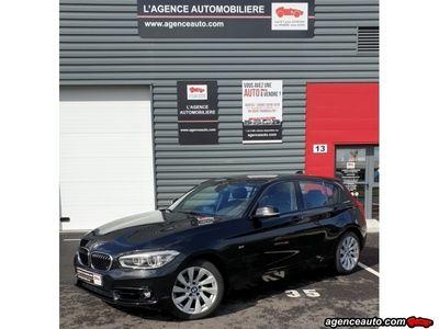 occasion BMW 118 Serie 1 D 150 CH SPORTLINE BVA8