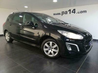 occasion Peugeot 308 SW Phase 2 1.6 E-HDI 115 BUSINESS GPS