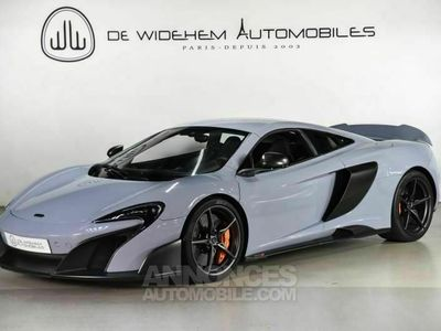occasion McLaren 675LT 675LTCOUPÉ