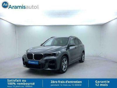occasion BMW X1 M Sport +Toit pano. Surequipé sDrive 18i 140 DKG7