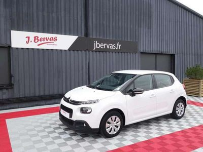 occasion Citroën C3 BlueHDi 75 S&S 83g Feel Business