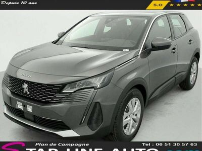 occasion Peugeot 5008 1.5 Bluehdi 130 Active Pack 5