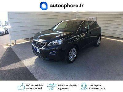 occasion Peugeot 3008 1.5 BlueHDi 130ch S\u0026S Active