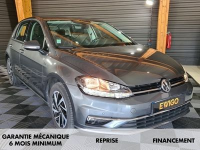 occasion VW Golf VII 1.0 TSI 115 ch BVM6 CONNECT