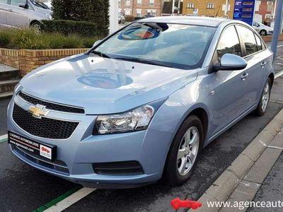 occasion Chevrolet Cruze 1.6 16v LS