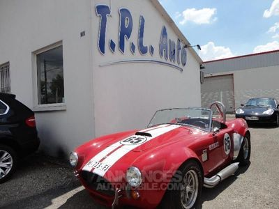occasion AC Cobra SHELBY AMERICAN