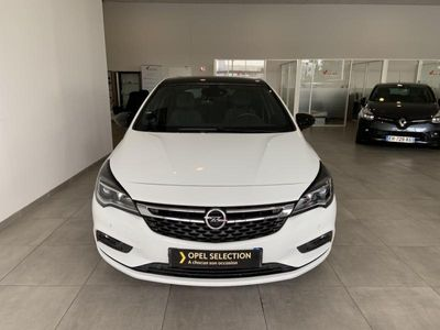 occasion Opel Astra 1.4 Turbo 125ch Black Edition Euro6d-T