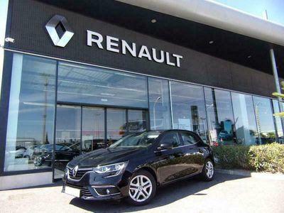 occasion Renault Mégane IV MEGANE IV BERLINE BUSINESS -Berline dCi 110 Energy Business