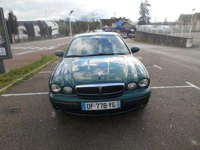 occasion Jaguar X-type 2.0 D Sport