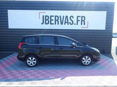 occasion Peugeot 5008 1.6 BlueHDi 120ch EAT6 Active+GPS
