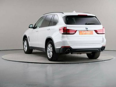occasion BMW X5 xDrive25d 231 ch BVA8, Lounge Plus