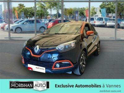 occasion Renault Captur CapturdCi 90 Energy S&S eco² Zen