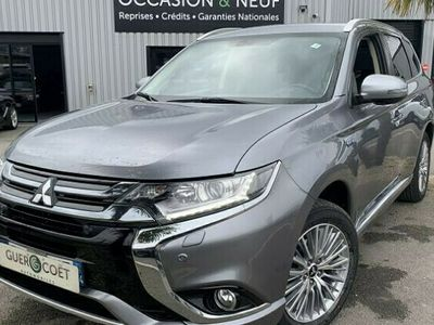 occasion Mitsubishi Outlander P-HEV HYBRIDE RECHARGEABLE 200CH INTENSE STYLE 5 P