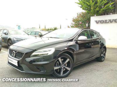 occasion Volvo V40 D3 150 Geartronic 6 R-Design - VIVA2816468