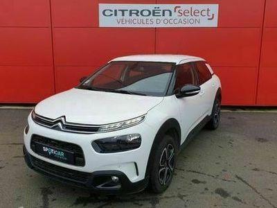 occasion Citroën C4 Cactus BlueHDi 100 Shine