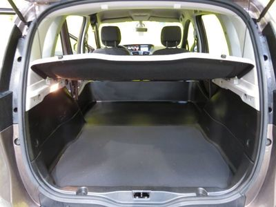 occasion Renault Scénic III ScenicSte 1.5 Dci 110ch Fap Business Edc
