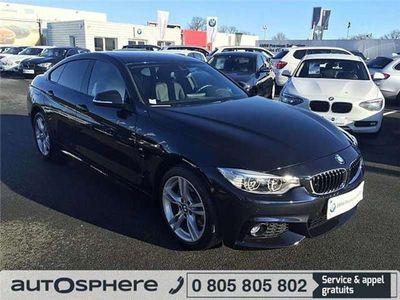 occasion BMW 428 iA xDrive 245ch M Sport
