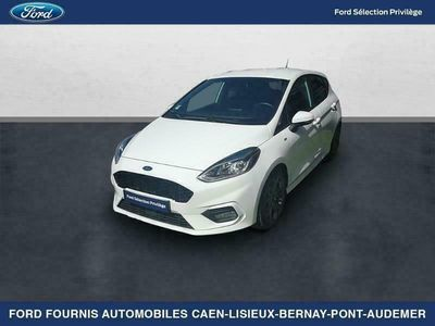 occasion Ford Fiesta 1.0 EcoBoost 125ch Stop&Start ST-Line 5p