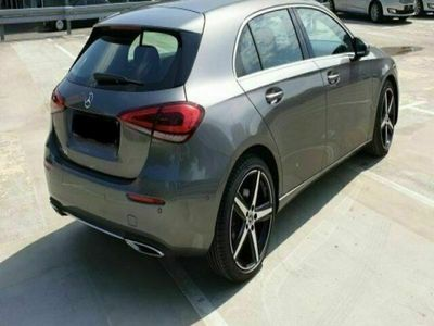 occasion Mercedes A250 ClasseVersion Sport 7G-DCT