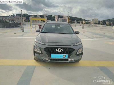 occasion Hyundai Kona 1.0l Intuitive