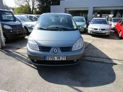 occasion Renault Scénic 2.0 I 136 CH