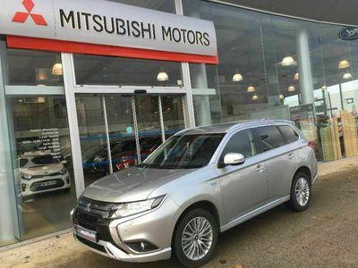 occasion Mitsubishi Outlander P-HEV Twin Motor Intense 4WD Euro6d-T EVAP