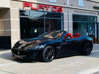 occasion Maserati GranCabrio 4.7 V8 460 MC A