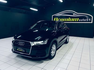 occasion Audi Q3 Phase II 2.0 TDI 150ch Ambition Luxe