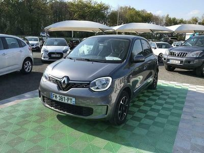 occasion Renault Twingo 3 0.9 TCE 95CH INTENS