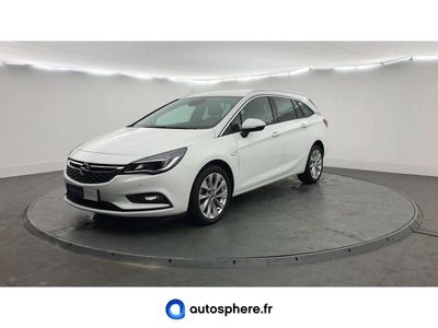 occasion Opel Astra SPORTS TOURER 1.6 D 136ch Elite